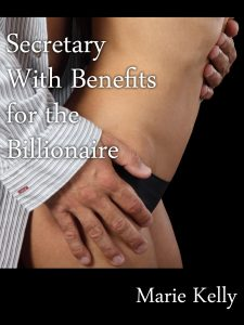 Secretary With Benefits for the Billionaire